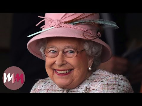 Top 10 Times the Queen Was Badass