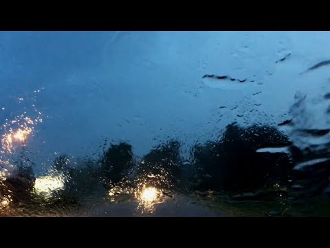 Driving Safely in Rain