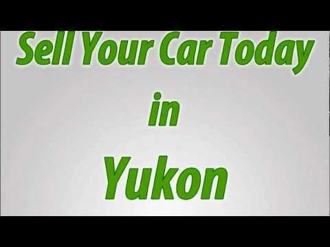 Sell A Car in Yukon