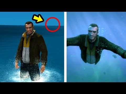 5 Things Players DISLIKE About GTA 4