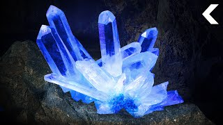 Over 200 Bizarre, New Crystals Were Accidentally Created by Humans