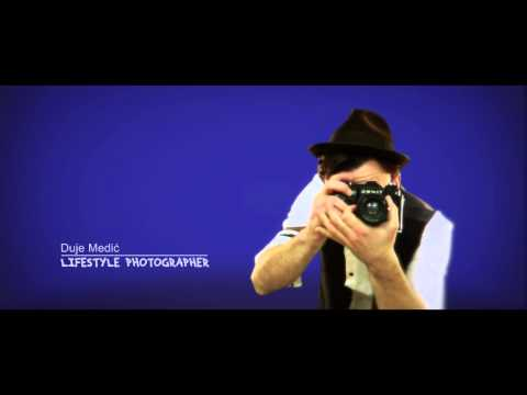 Australia's Best Jobs in The World 2013 - Lifestyle photographer