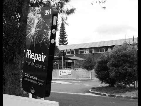 iRepair Auckland NZ - Smart Device Repair Specialist