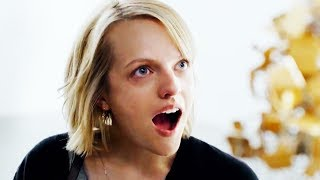The Square Trailer 2017 Elisabeth Moss Movie - Official