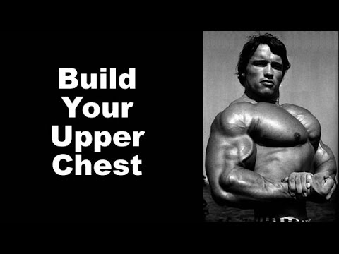 Build a Bigger Upper Chest With Incline Dumbbell Crush Presses