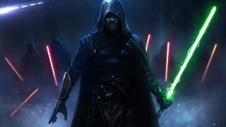 My Top 10 Favorite Jedi/Sith