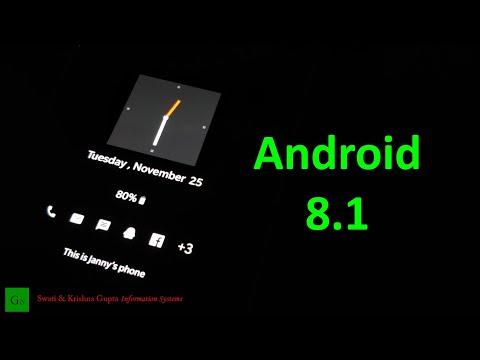 OnePlus 5 Android Oreo 8.1 Update (Open Beta 6) !!!