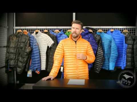 GoLite Selkirk Down Jacket Review