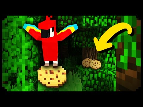 ✔ Minecraft: 10 Things You Didn't Know About Parrots