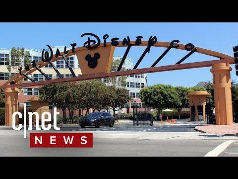 Disney buying Fox