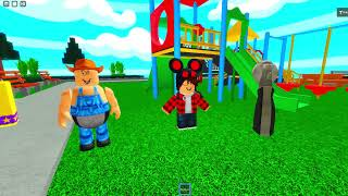 Who Stole My Purple Sparkle Time Fedora? - Roblox Short