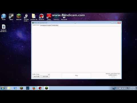 How To Delete Minecraft Profiles 1.7.9!