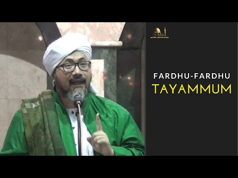 Majelis Rasulullah SAW - Al Habib Ja'far bin Muhammad Bagir Al Attas, 10-10-2016