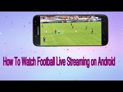 How To Watch Free Live Football Online Now Live Football or Soccer Streaming HD