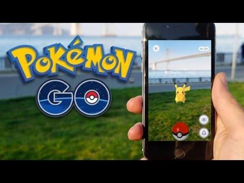 Cara Mudah Download & Main Pokemon Go di iPhone 4, 5, 6, iPad (iOS)