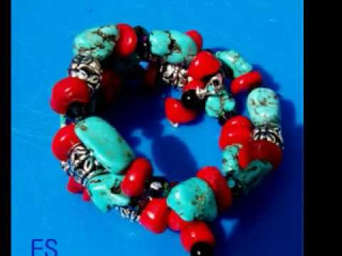 NEW ECLECTIC SOL JEWELRY COLLECTION