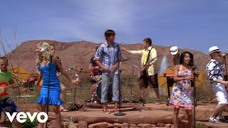"""High School Musical Cast - All For One (From """"High School Musical 2"""")"""
