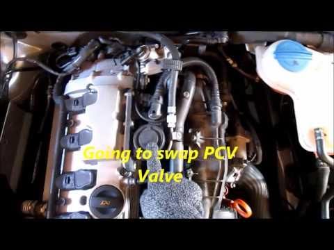 Diagnosing A Blinking Check Engine Light 2006 Hyundai P0300 & P0301