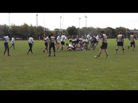 WCGS U16 v Dartford (3)