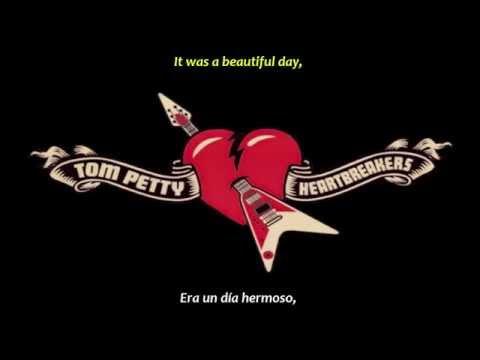 Tom Petty and The Heartbreakers - Runnin' down a dream (inglés y español)