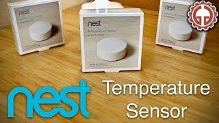 Nest Temperature Sensor Review