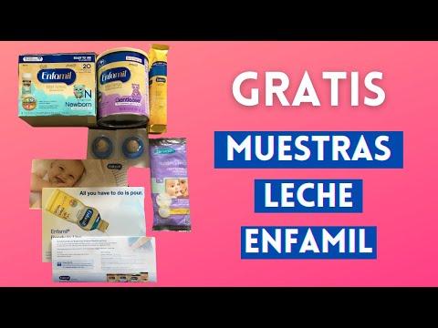 GRATIS productos Enfamil, Kroger, Safeway, UbyKotex y sorteo de Neutrogena