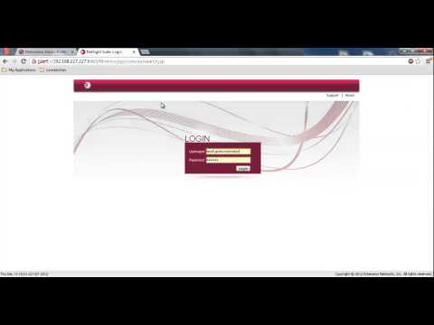 Mobile Iron MDM & Enterasys Mobile IAM Integration for Zero Touch Onboarding