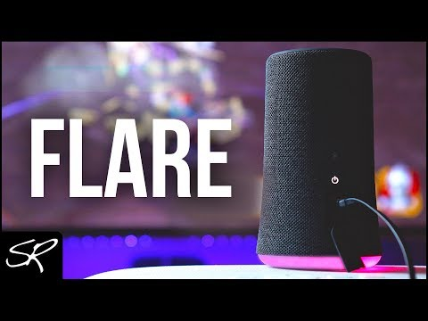 Anker SoundCore Flare Review | The BEST Bluetooth Speaker Under $100