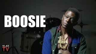 Boosie: It