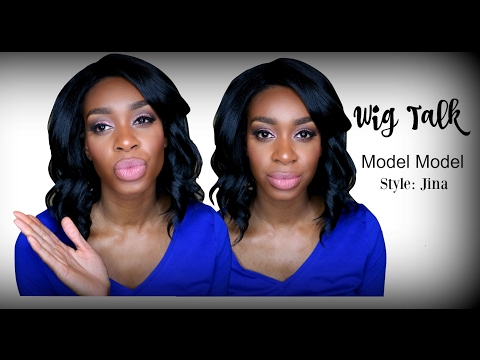 Wig Talk: MODEL MODEL Wig, Affordable wigs for naturals on a budget,  Honest Wig Review| Osa Osula
