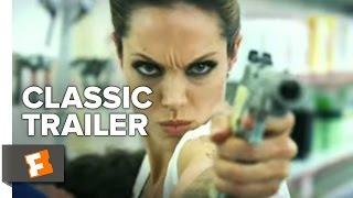 Wanted Official Trailer #1 - Morgan Freeman Movie (2008) HD