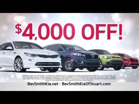 A Deceptive Dealer Ad: Bev Smith Kia (Part 1)