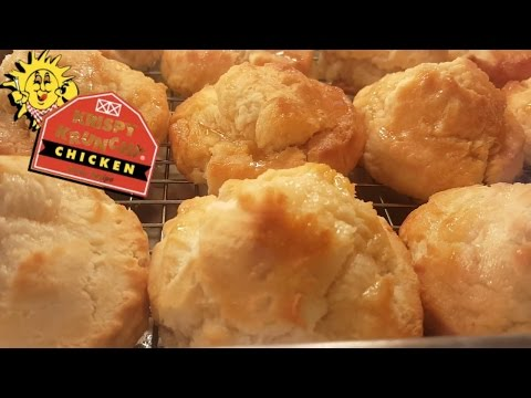 BETTER THAN POPEYE'S BISCUITS ????