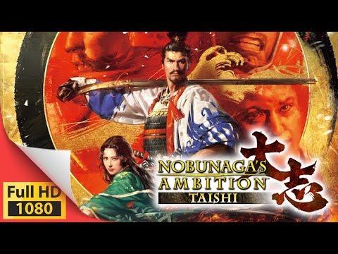 Nobunaga's Ambition: Taishi game reveal trailer gameplay - PC