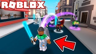 ROBLOX CASH GRAB SIMULATOR