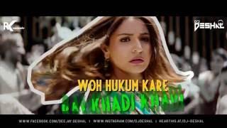 Baby Ko Bass Pasand Hai -   Deejay Deshal