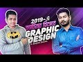 Graphic Design as a Freelance Career in 2019 ft Rayhan Sumon