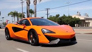 2016 McLaren 570S - Review and Road Test