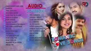 Bollywood Romantic Melodies SOngs   Kumar Sanu Alka yagnik Udit Narayan Sonu Nigam Shreya Ghoshal