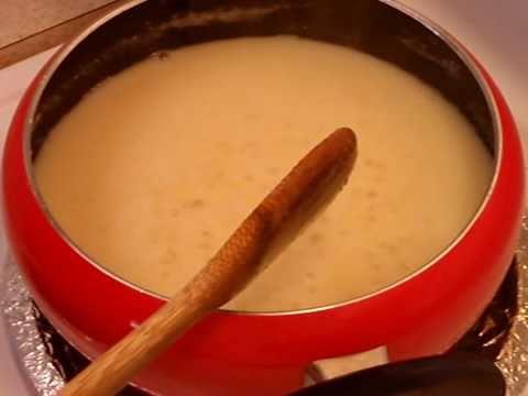 Mangalorean sweet Payasaa / Sabudana Kheer