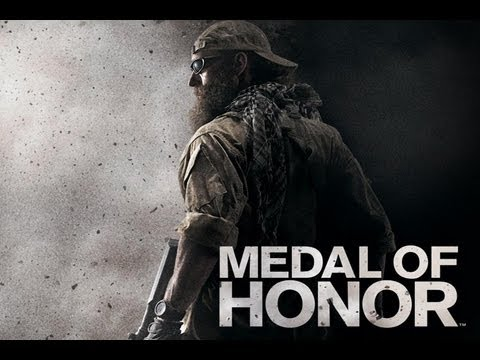 CGRundertow MEDAL OF HONOR for Xbox 360 Video Game Review