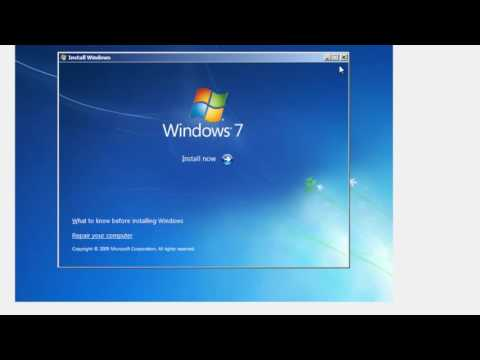 reset windows 7 password without software (bengali)