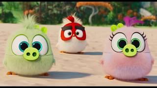 Angry Birds Movie 2 INTERNATIONAL TRAILER #2