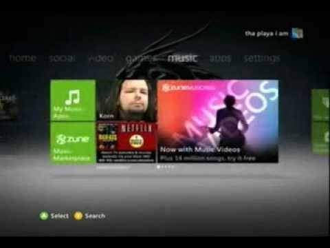 Add/Remove themes on new xbox 360 updated dashboard (Fall update)[12.6.11]