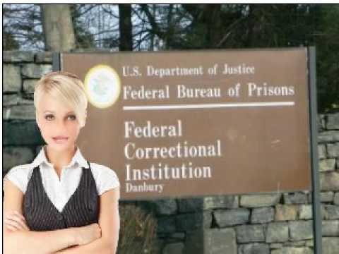 FCI Danbury Federal Prison Inmate Phone Calls