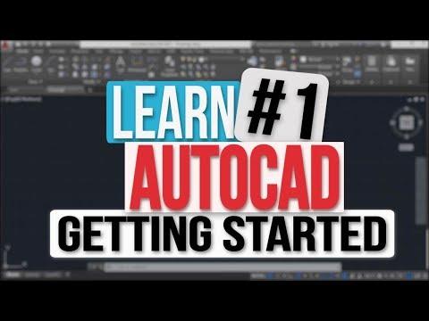 Autocad Tutorial in Hindi