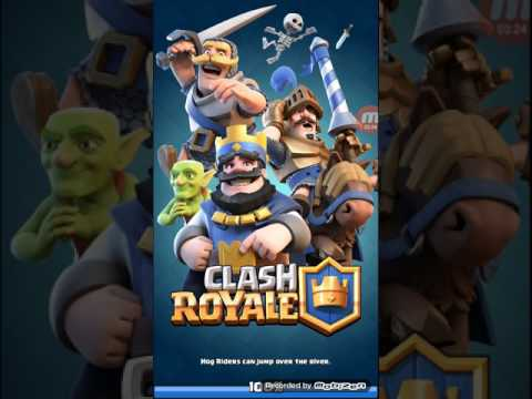 Clash Royale Double Miner At The Same Time Thingamajig Glitch