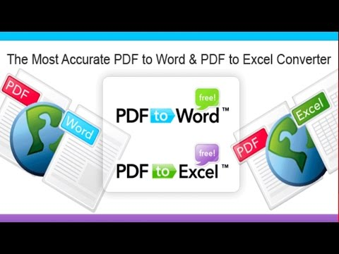 How To Convert JPG, BMP, TIFF, GIF To Word, Excel and Text Without Any Software