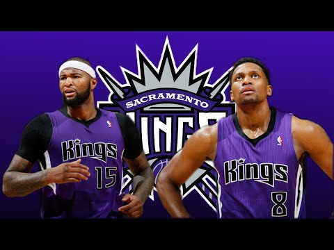 NBA 2K15 Sacramento Kings My GM Ep.5 - Trades Done, We In This | Xbox One