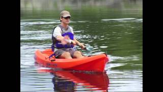 Proper Kayaking Technique